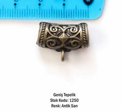 Antik Sarı Geniş Tepelik 1250